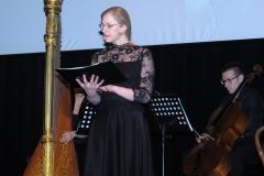3vanda harfa