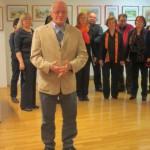 802 5 150x150 - Prireditev ob slovenskem kulturnem prazniku in otvoritev likovne razstave članov KD Rak Rakek