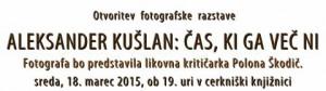 829 2 300x84 - Aleksander Kušlan: Čas, ki ga več ni - fotografska razstava