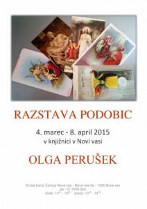 830 1 212x300 - Olga Perušek - razstava podobic