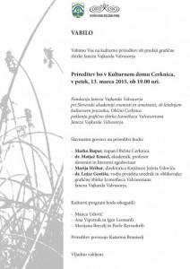 832 2 212x300 - Kulturna prireditev ob predaji grafične zbirke Iconotheca Valvasoriana Janeza Vajkarda Valvasorja