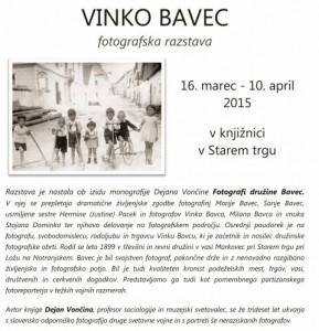 835 2 289x300 - Vinko Bavec - fotografska razstava