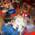 836 4 150x150 - Pravljična urica z ustvarjalno delavnico za otroke od 4. leta dalje