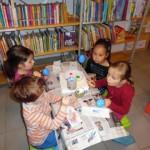 836 5 150x150 - Pravljična urica z ustvarjalno delavnico za otroke od 4. leta dalje