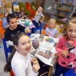 836 9 150x150 - Pravljična urica z ustvarjalno delavnico za otroke od 4. leta dalje