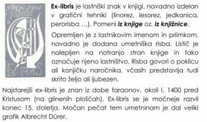 880 2 300x177 - Ex-librisi družine Jelinčič - razstava