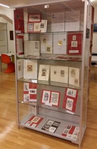 880 5 196x300 - Ex-librisi družine Jelinčič - razstava