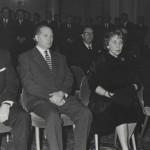 Podelitev Presernove nagrade 7. februar 1962 150x150 - Jože Udovič