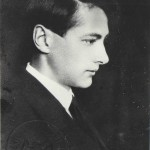 Udovic gimnazijec 1929 150x150 - Jože Udovič