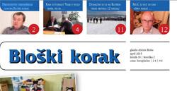 bloski korak1 - Serijske publikacije