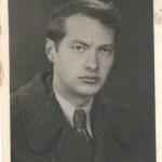 student slavistike 1933 150x150 - Jože Udovič
