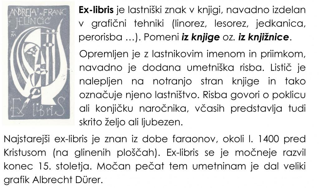 21 1024x605 - Razstava ex-librisov iz zbirke družine Jelinčič