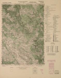 Deutsche Heereskarte 8171448 1024 235x300 - Zemljevidi