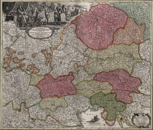 Homann Germaniae Avstriacae 1024 300x255 - Zemljevidi