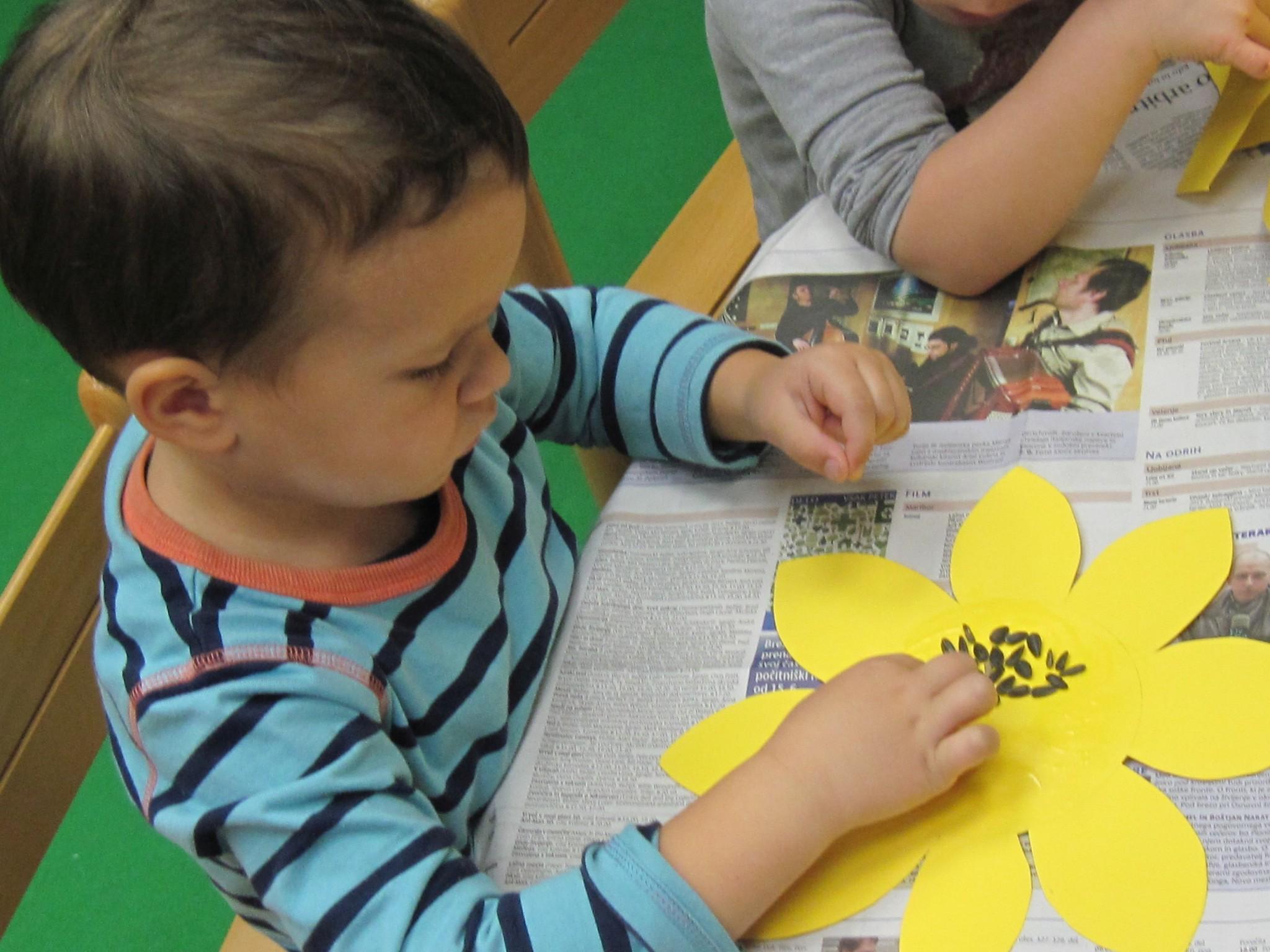 IMG 2296 - Pravljična urica z ustvarjalno delavnico za otroke od 4. leta dalje