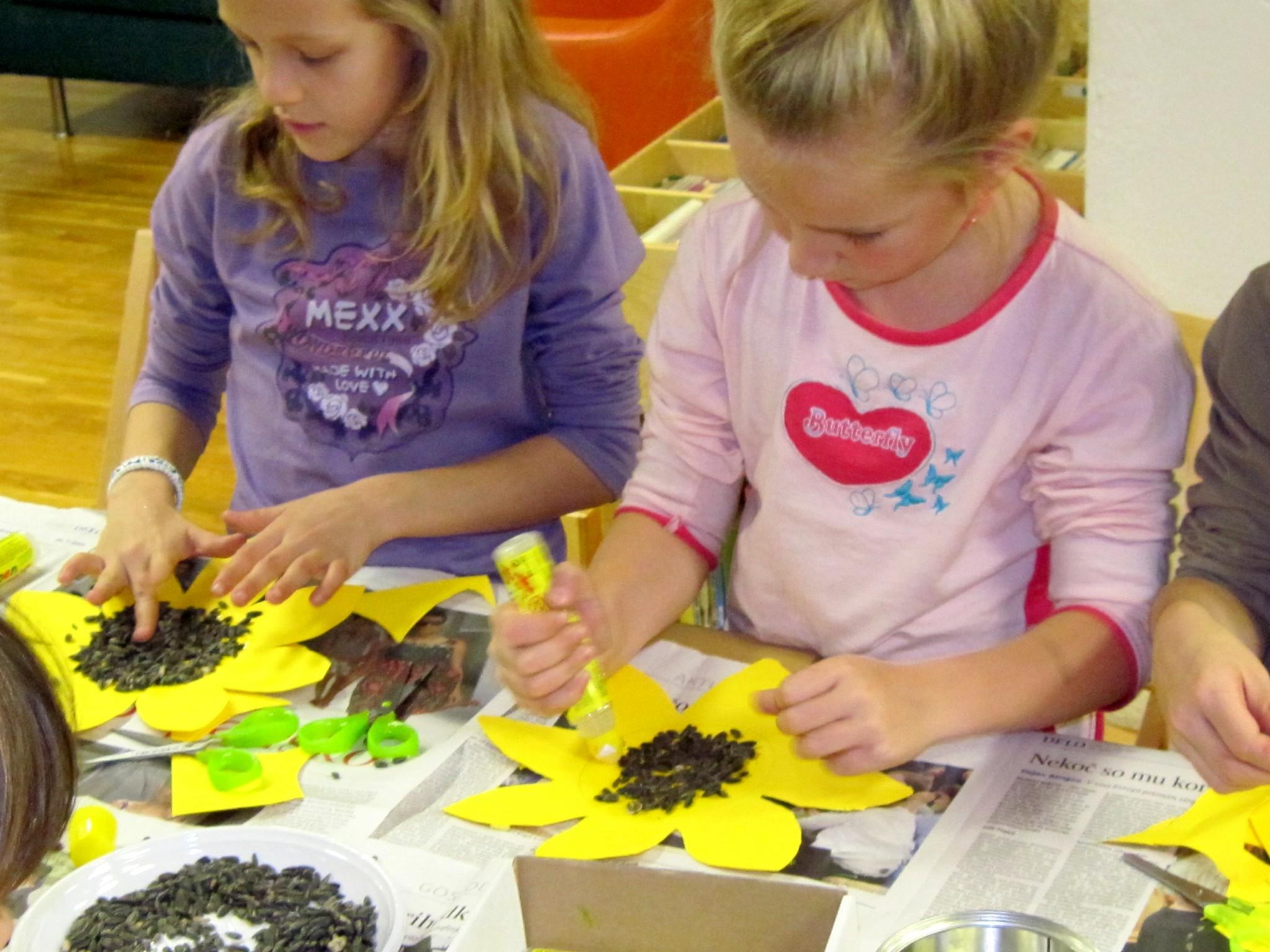 IMG 2299 - Pravljična urica z ustvarjalno delavnico za otroke od 4. leta dalje