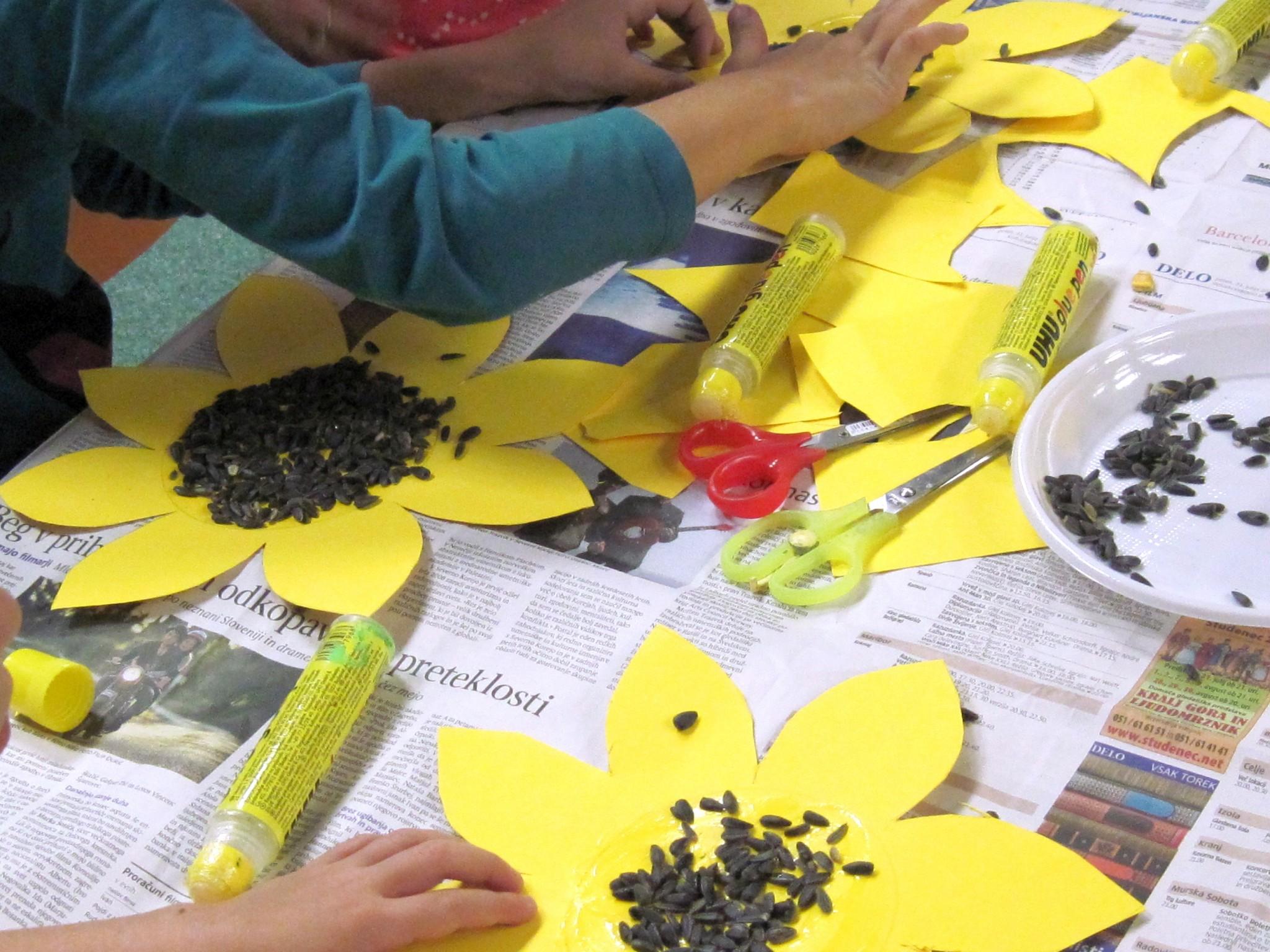 IMG 2302 - Pravljična urica z ustvarjalno delavnico za otroke od 4. leta dalje