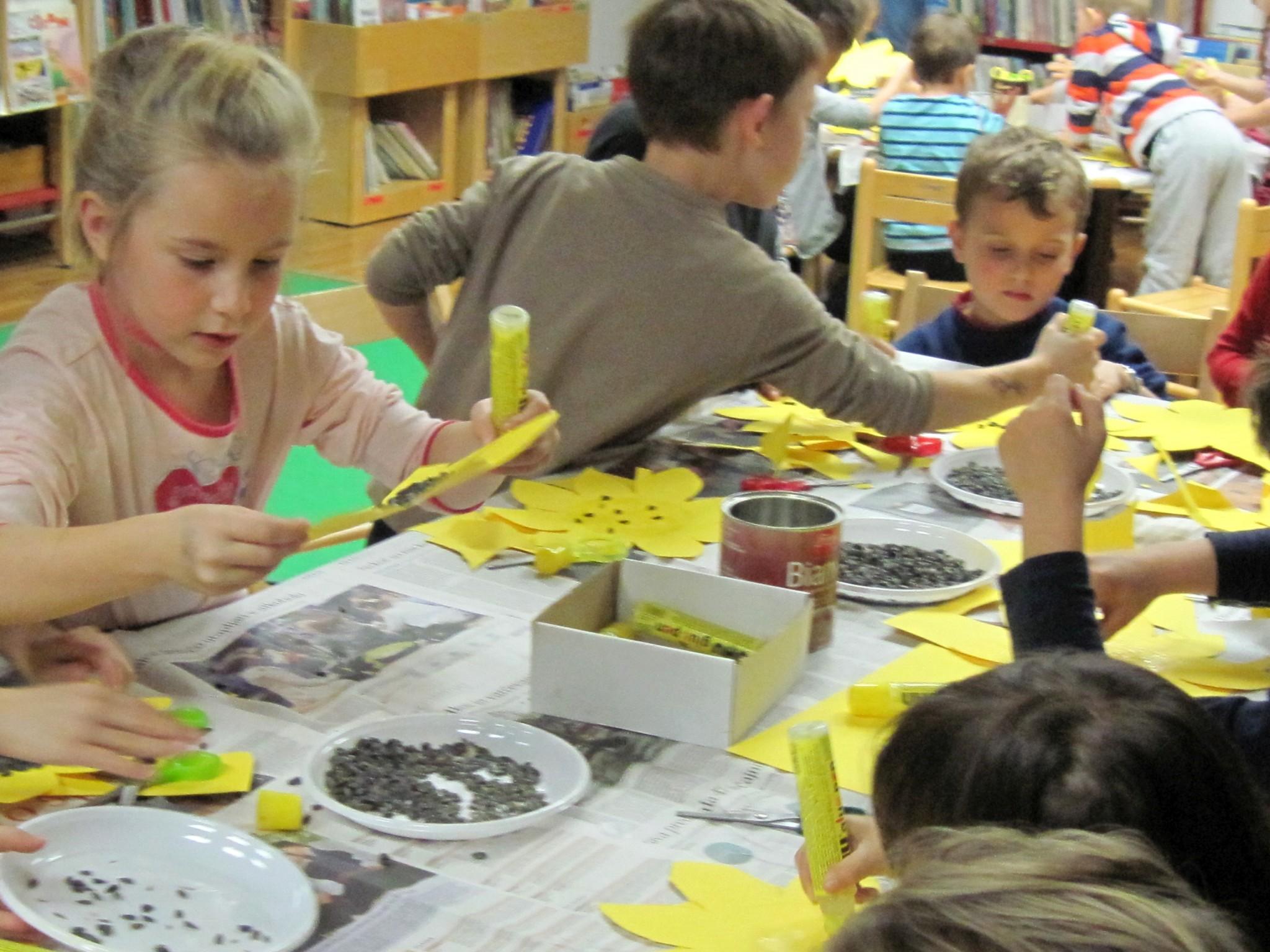 IMG 2303 - Pravljična urica z ustvarjalno delavnico za otroke od 4. leta dalje