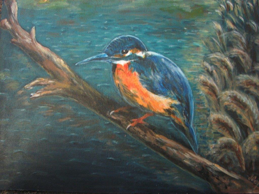 pticek - Arhiv razstave