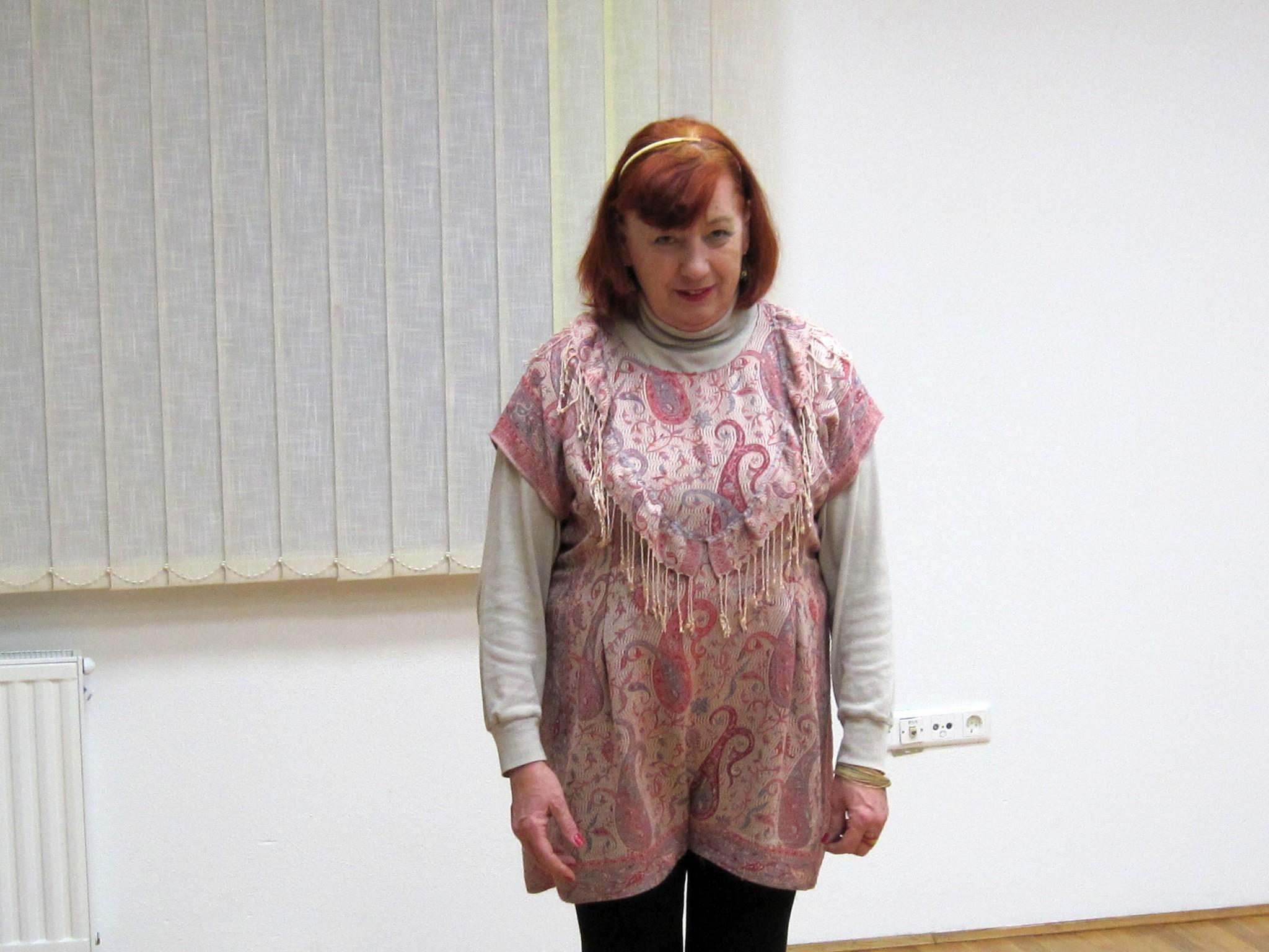 IMG 2363 - Sonja Butina: Stare rute in šali - razstava