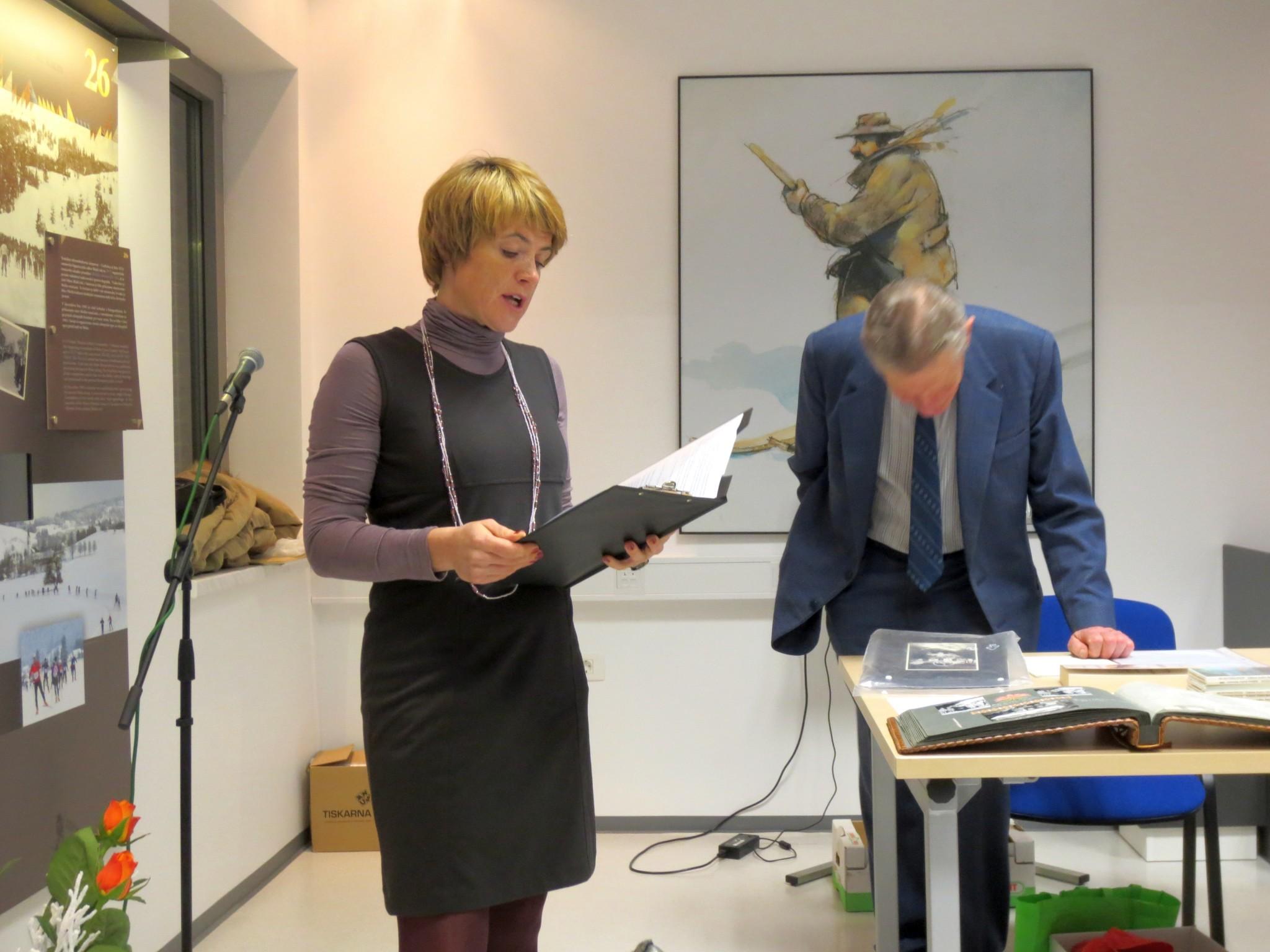 IMG 3155 - Jože Čampa: Na mrtvi straži - Ljudje in zemlja, roman z Bloške planote