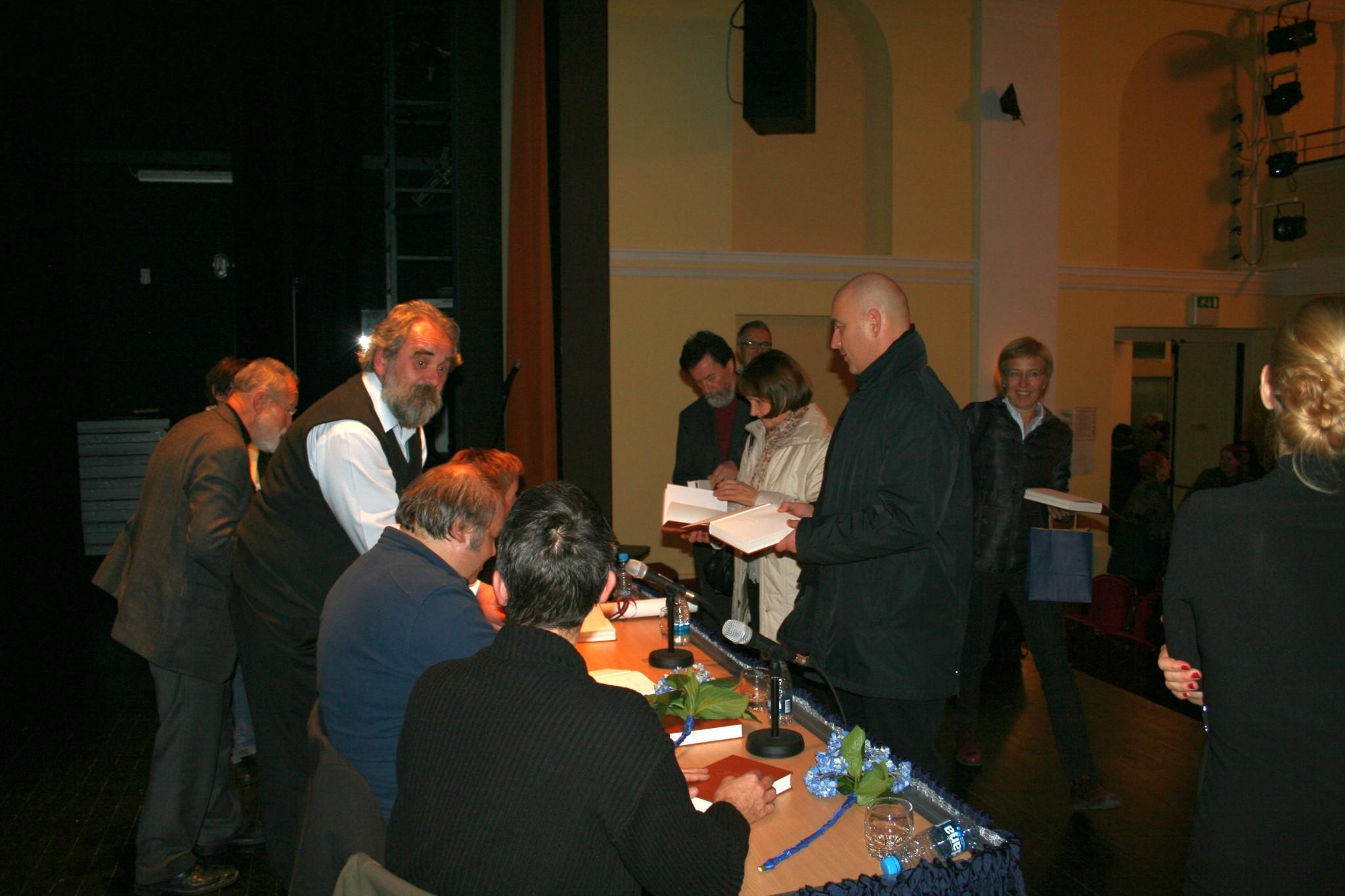 image042 - Predstavitev monografije Franca Antona pl. Steinberga Temeljito poročilo o na Notranjskem ležečem Cerkniškem jezeru