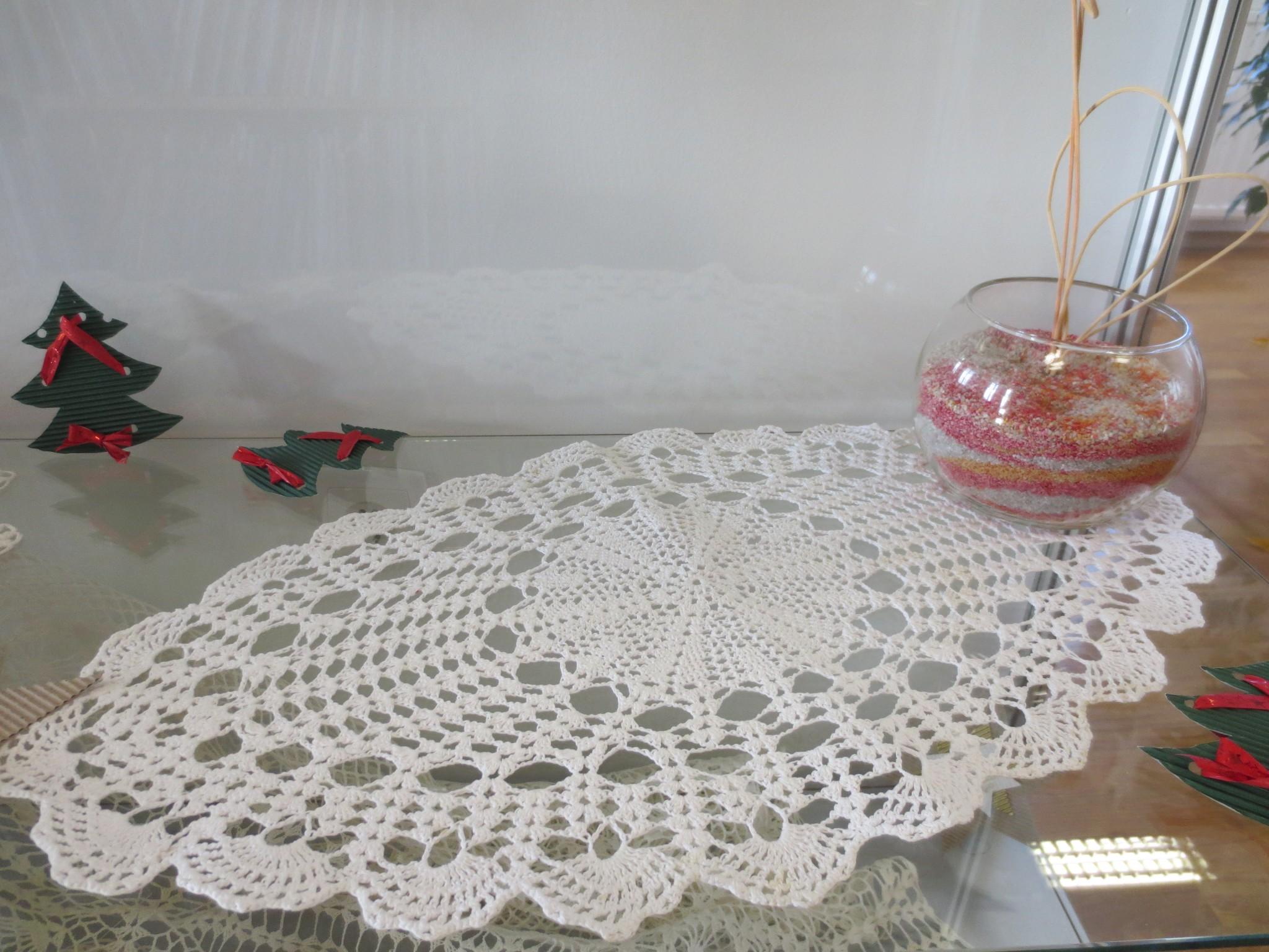 IMG 3257 - Antonija Koren - razstava kvačkanih izdelkov