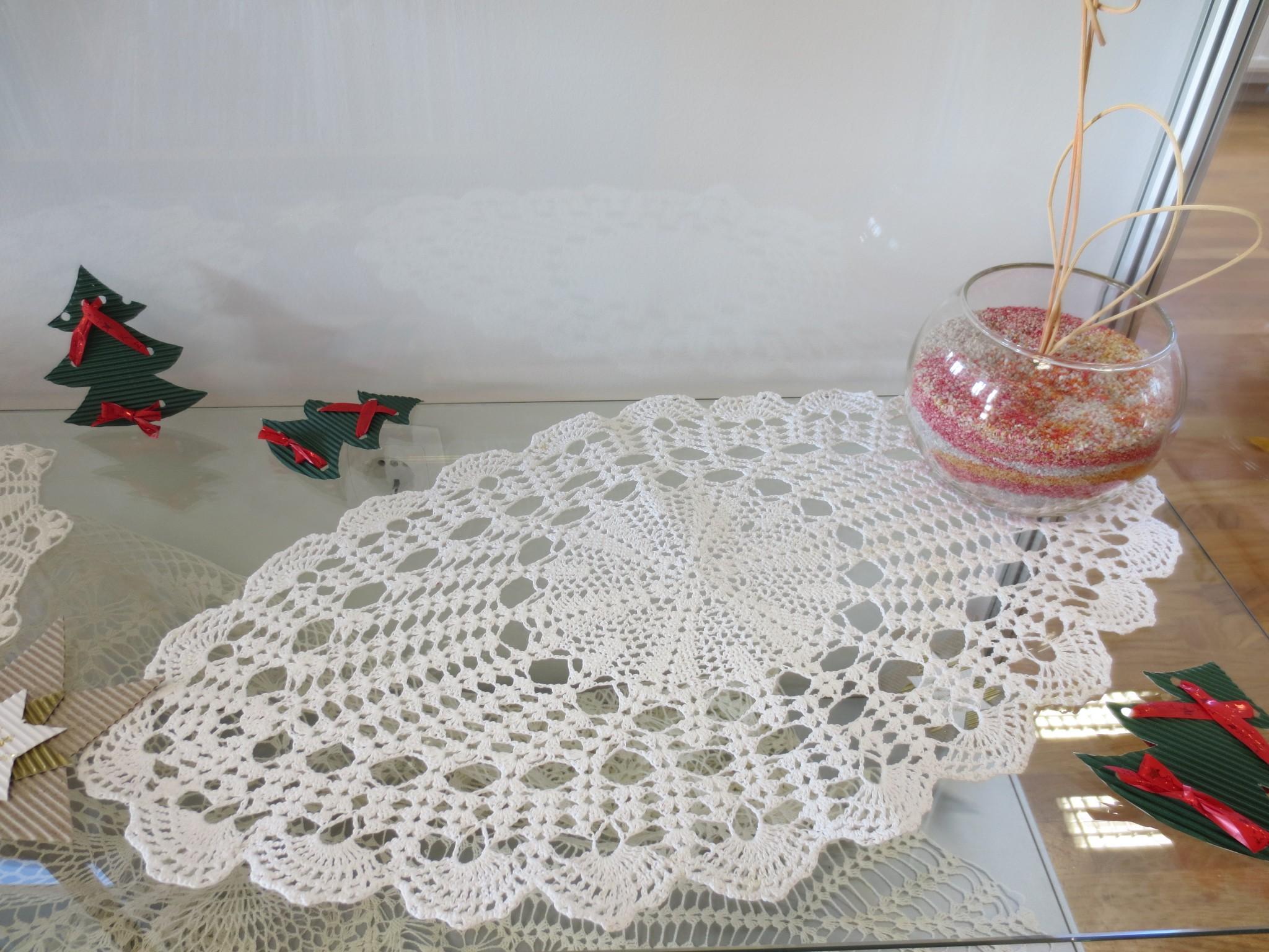 IMG 3265 - Antonija Koren - razstava kvačkanih izdelkov