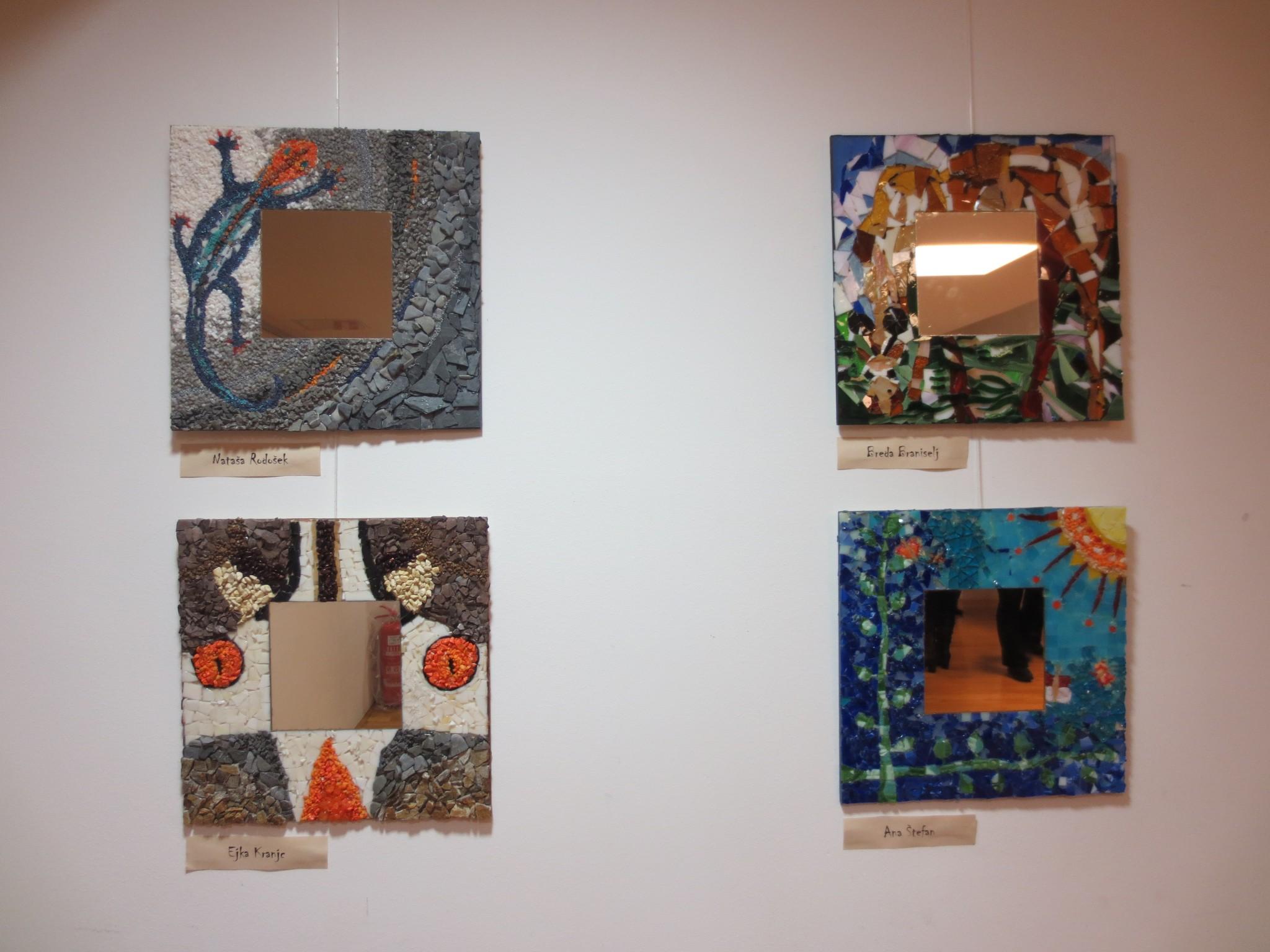 IMG 3363 - Razstava mozaikov