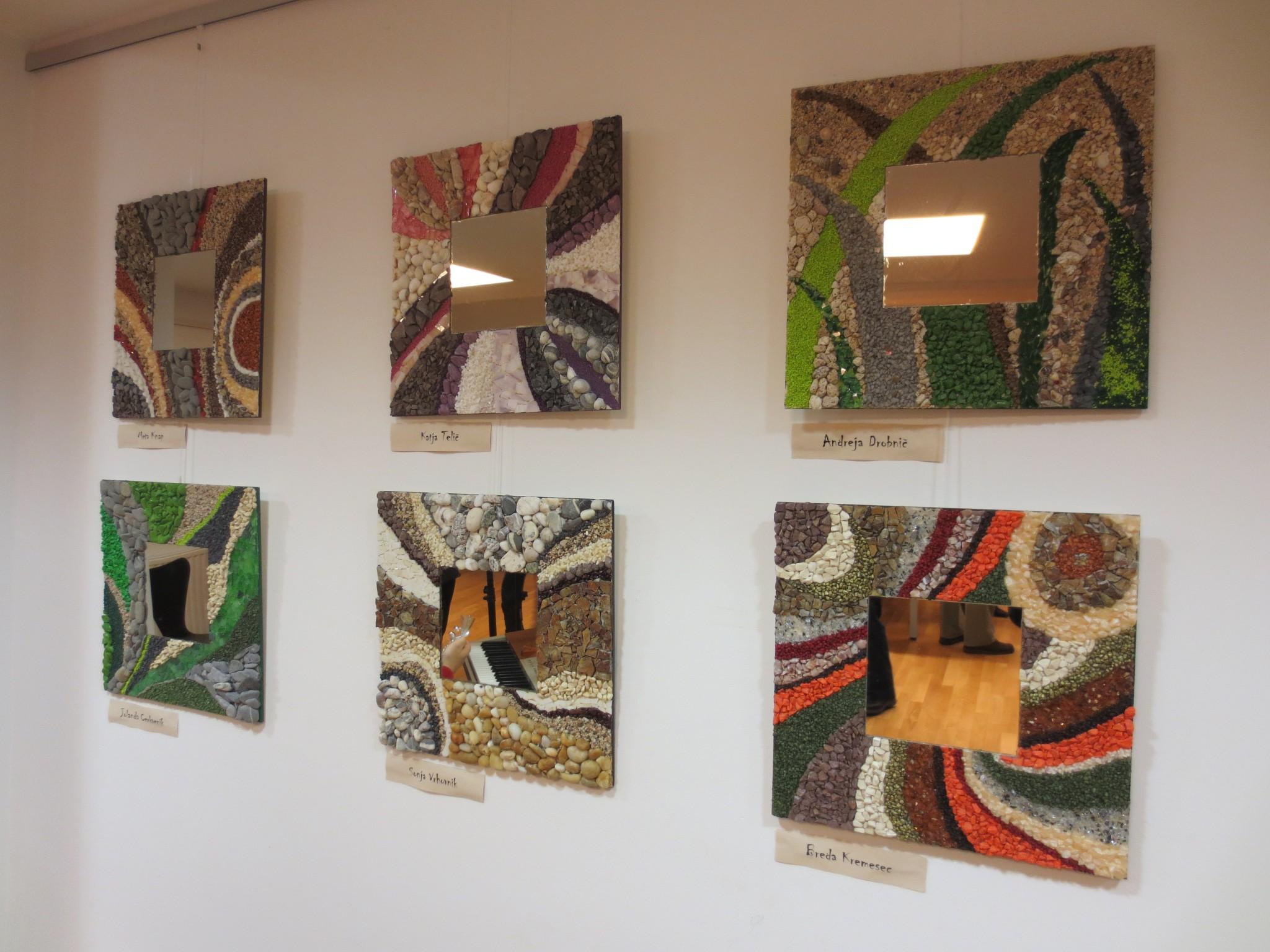 IMG 3364 - Razstava mozaikov