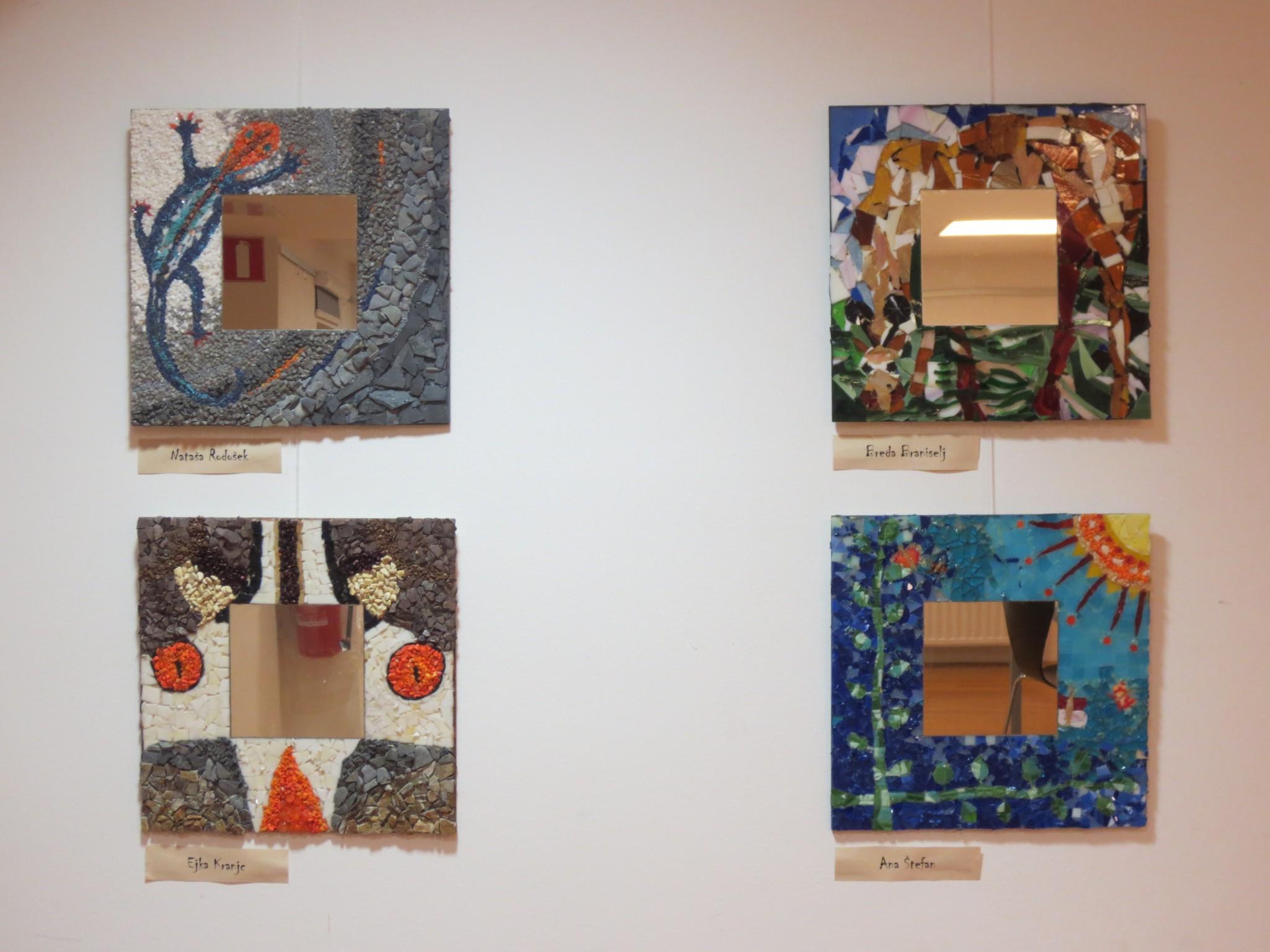 IMG 3371 - Razstava mozaikov