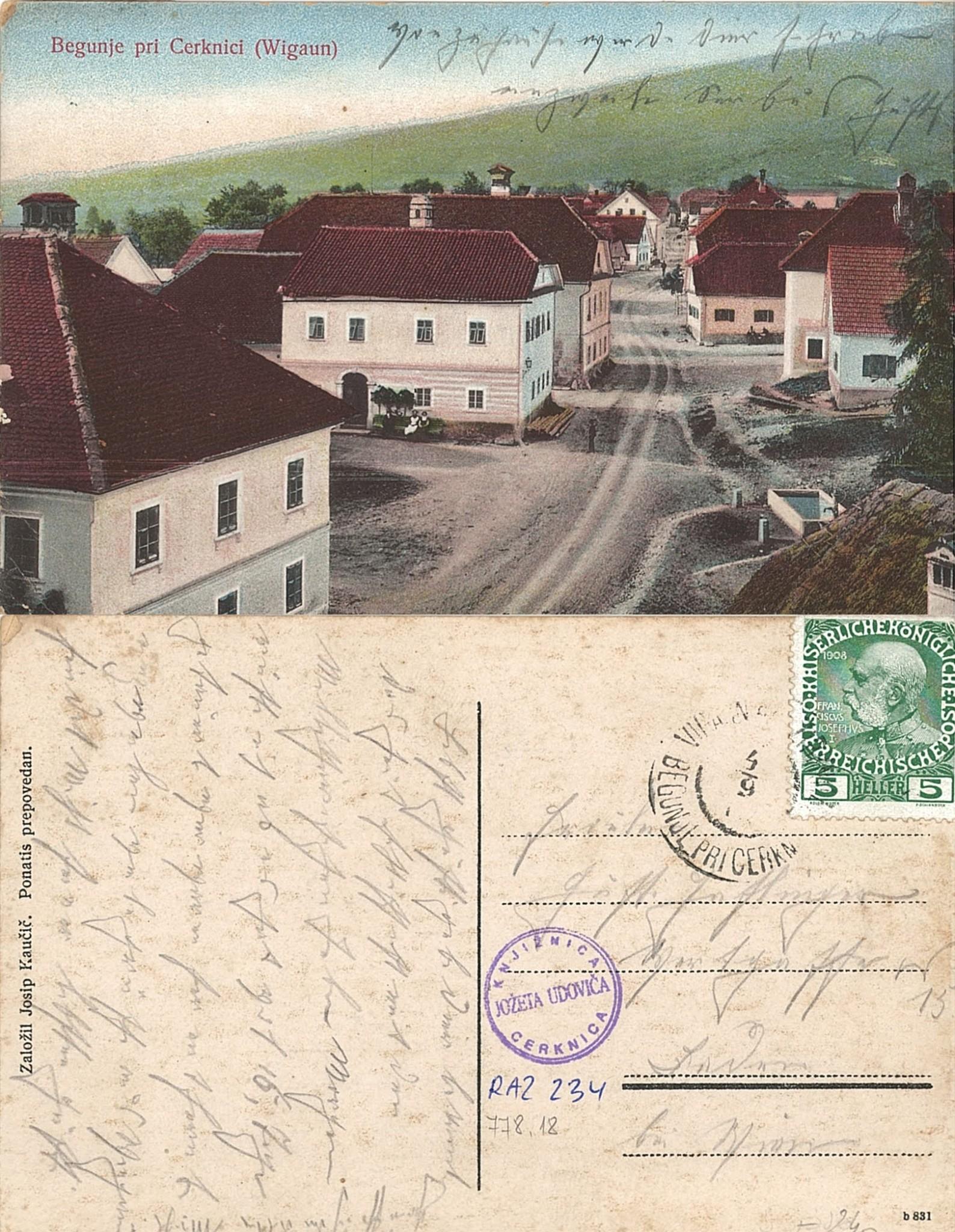 begunje13 - Begunje
