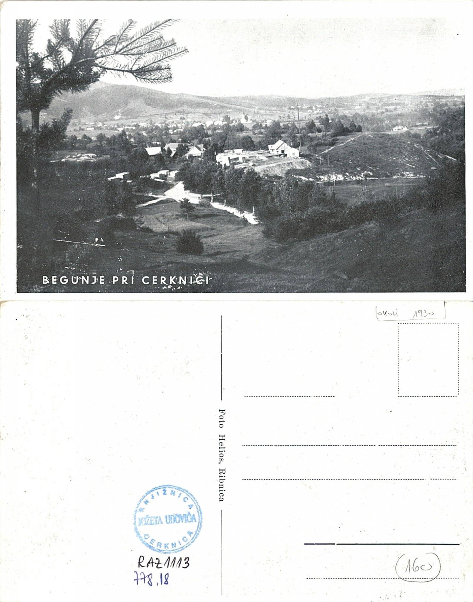 begunje28 - Begunje