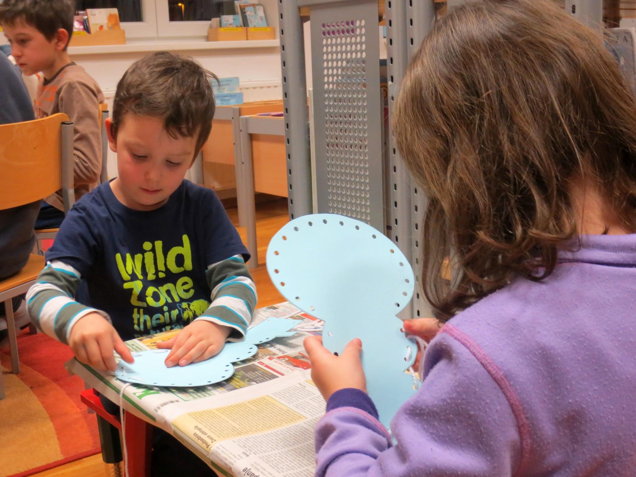 IMG 3386 - Pravljična ura in ustvarjalna delavnica za otroke od 4. leta dalje