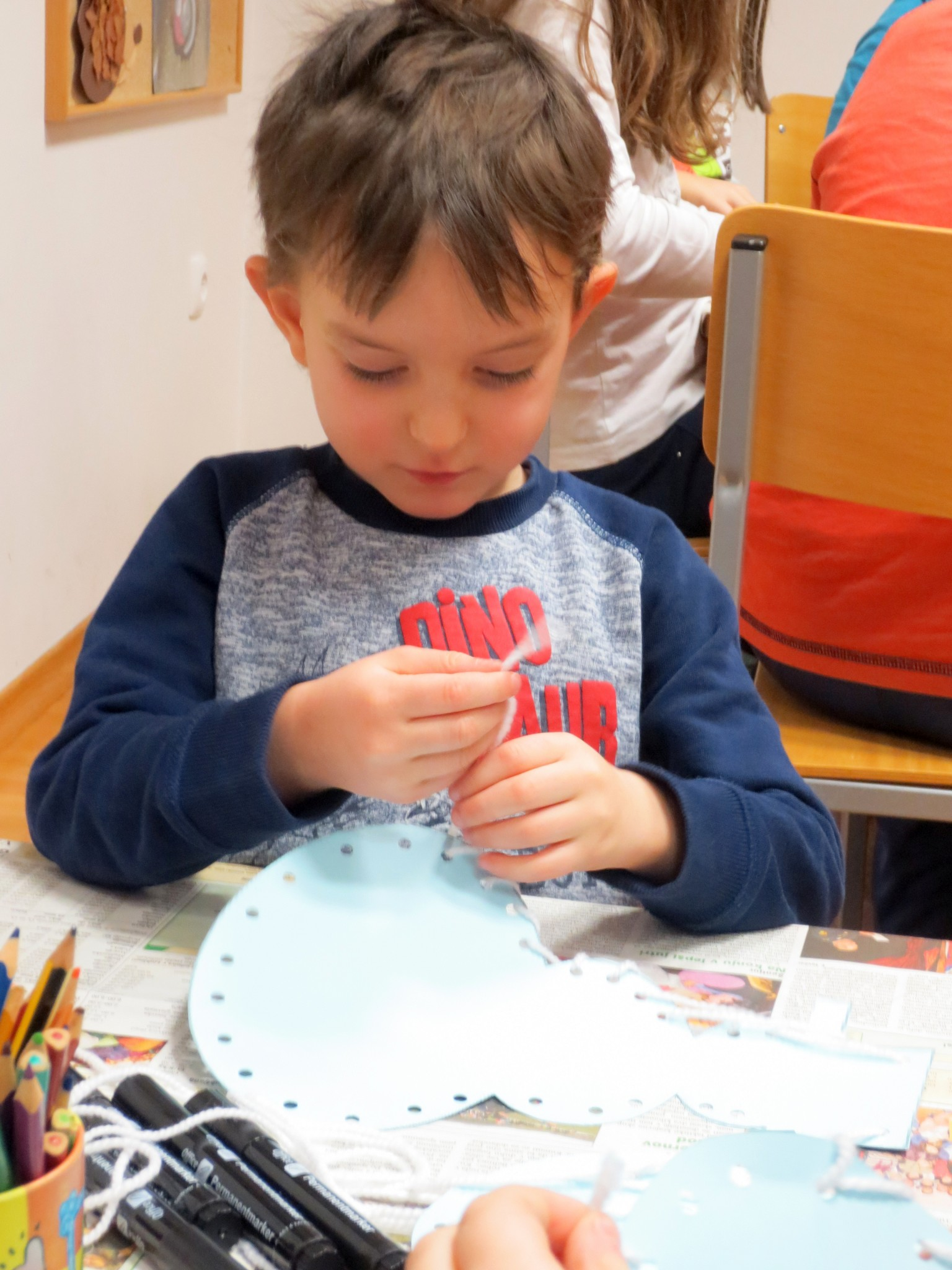 IMG 3388 - Pravljična ura in ustvarjalna delavnica za otroke od 4. leta dalje