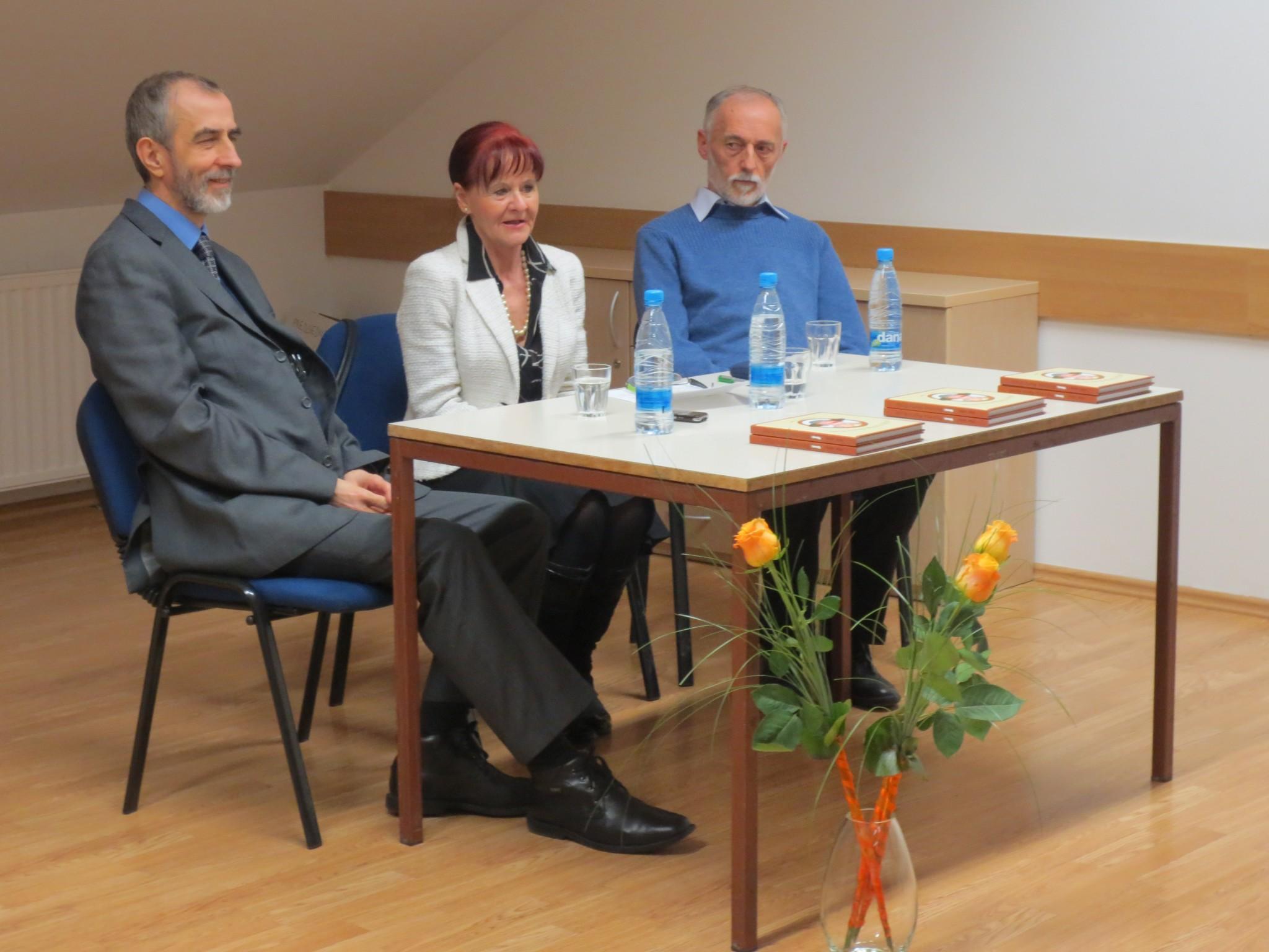 IMG 3500 - Milan Jazbec: Diplomat Martin Krpan