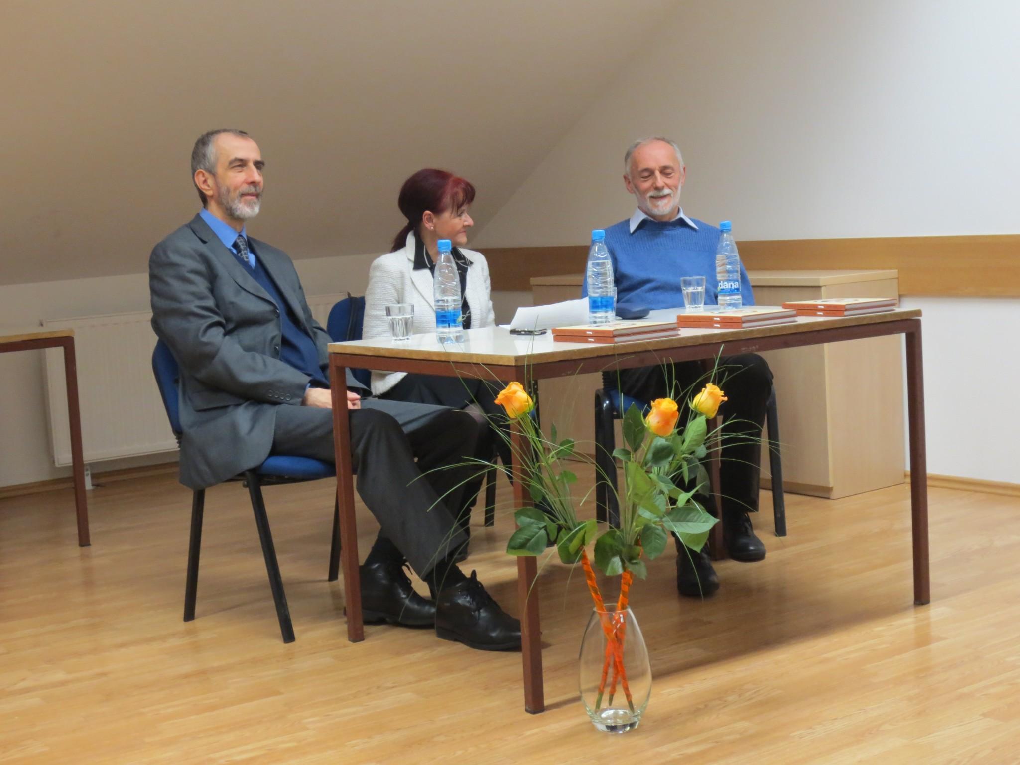 IMG 3512 - Milan Jazbec: Diplomat Martin Krpan