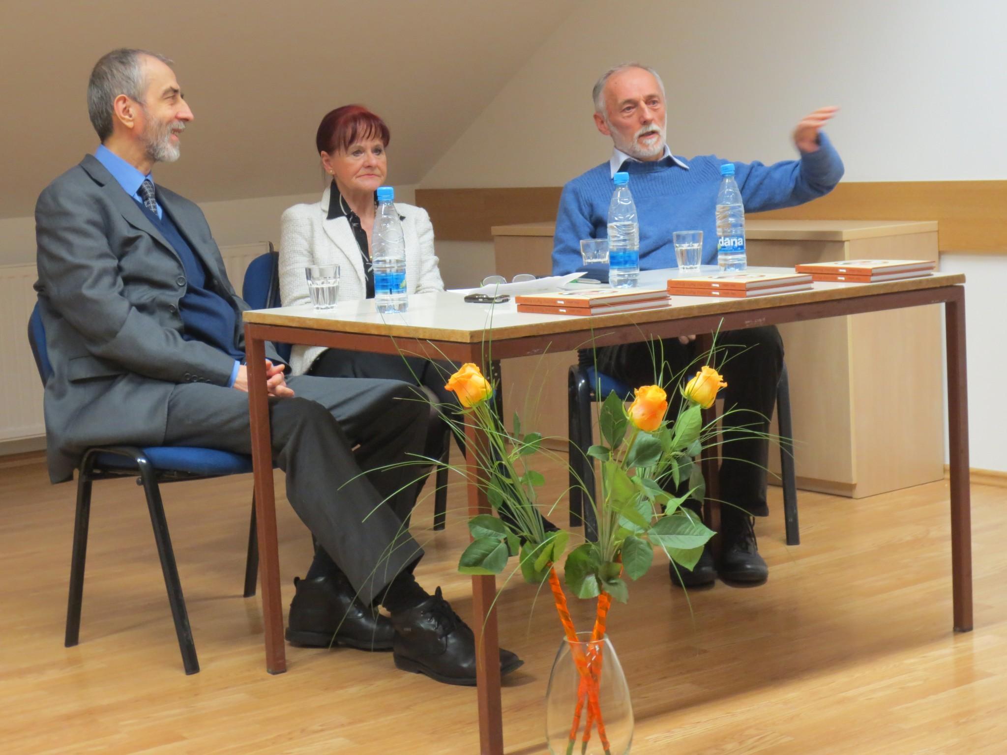 IMG 3517 - Milan Jazbec: Diplomat Martin Krpan