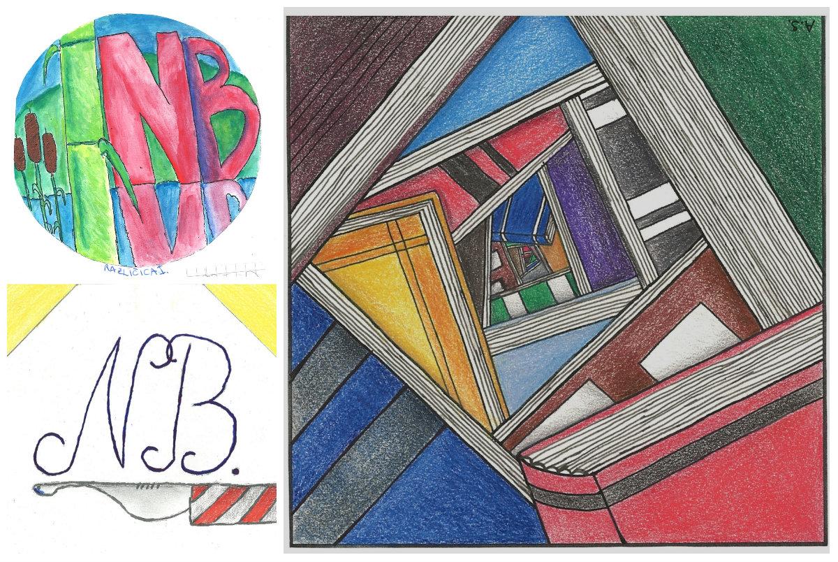 collage 1 - Arhiv razstave