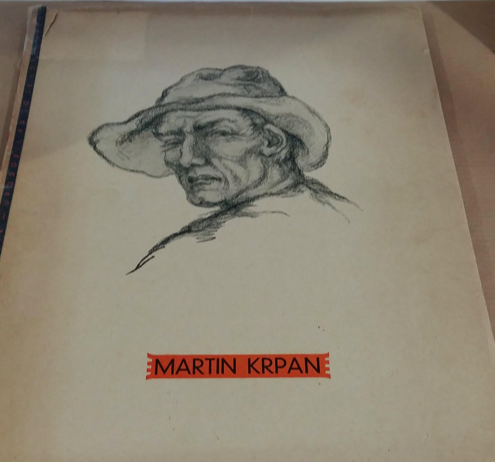 martin - Arhiv razstave