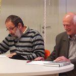 20160614 190849 resized 150x150 - Franc Perko z novo knjigo o pogozdovanju krasa