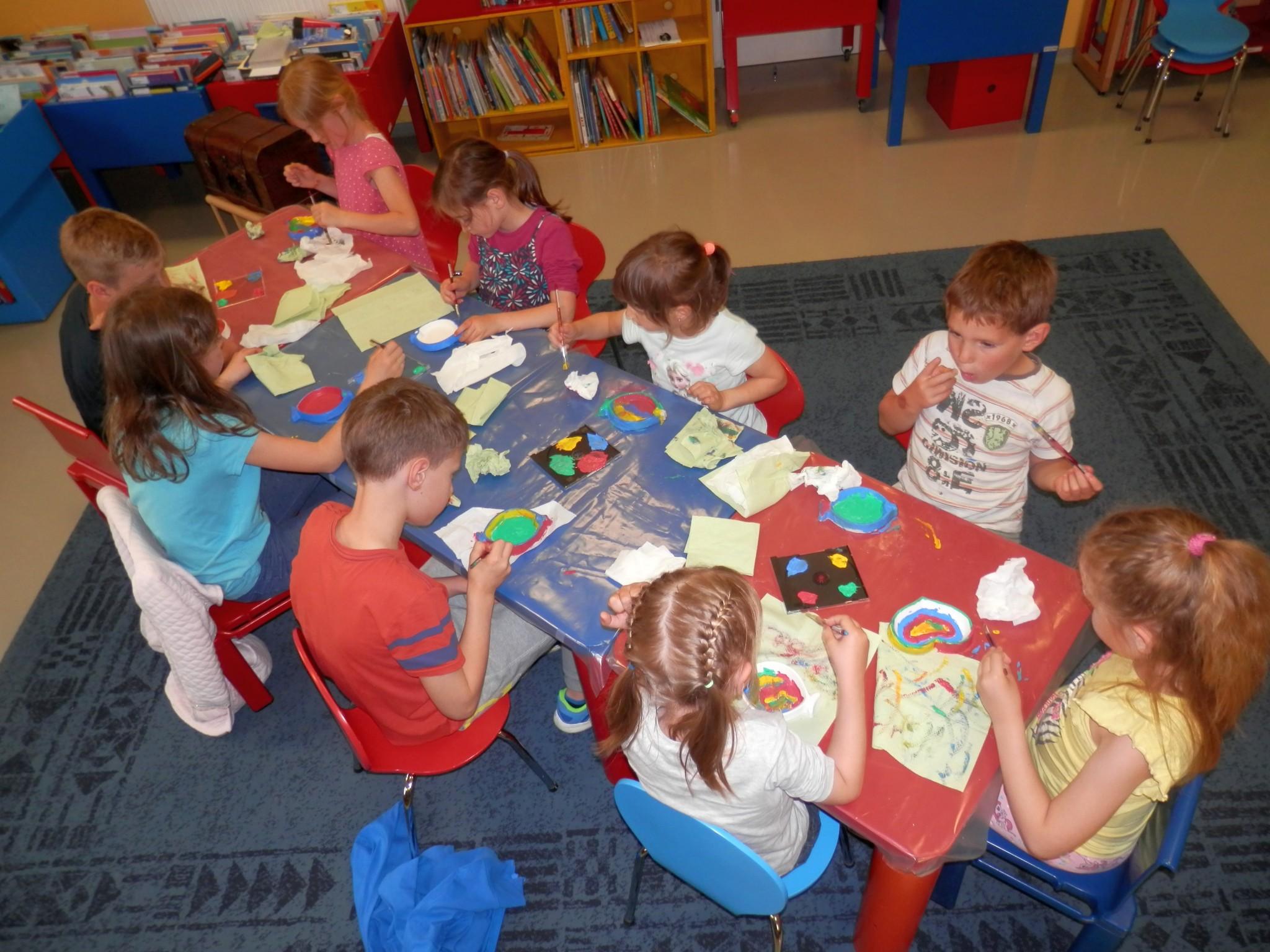 P6160159 - Pravljični rožnik - pravljična urica z ustvarjalno delavnico za otroke od 4. leta dalje