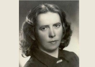 Marička Žnidaršič slika - Arhiv razstave