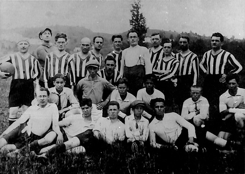 SK Javornik 1928 - Arhiv razstave