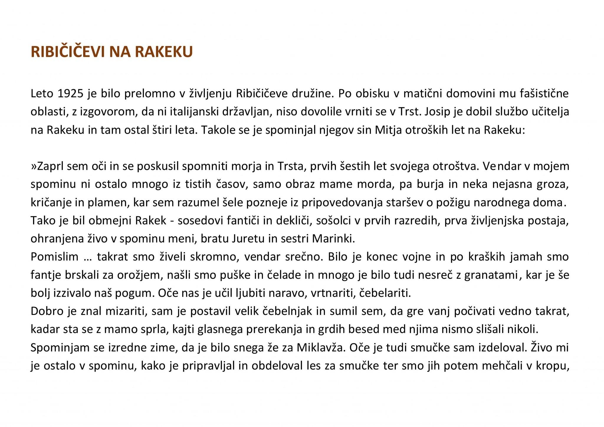življenjepis page 005 - Josip Ribičič - razstava ob 130-letnici rojstva
