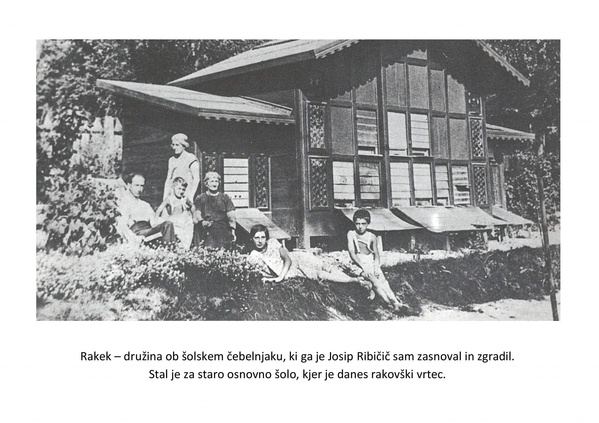 življenjepis page 008 - Josip Ribičič - razstava ob 130-letnici rojstva