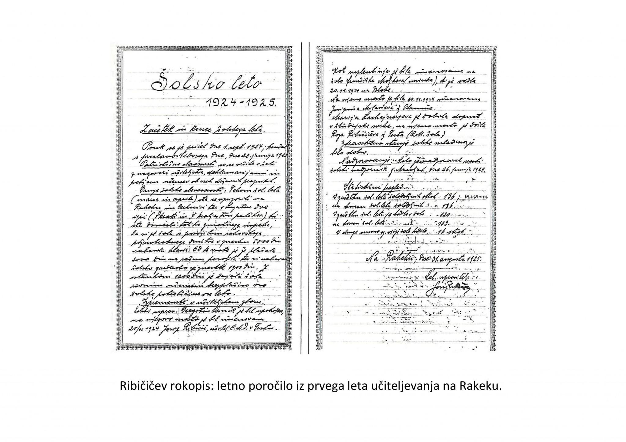 življenjepis page 009 - Josip Ribičič - razstava ob 130-letnici rojstva