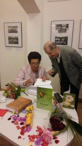 20161012 193948 169x300 - Predstavitev romana Antice Marijanac v rakovški knjižnici