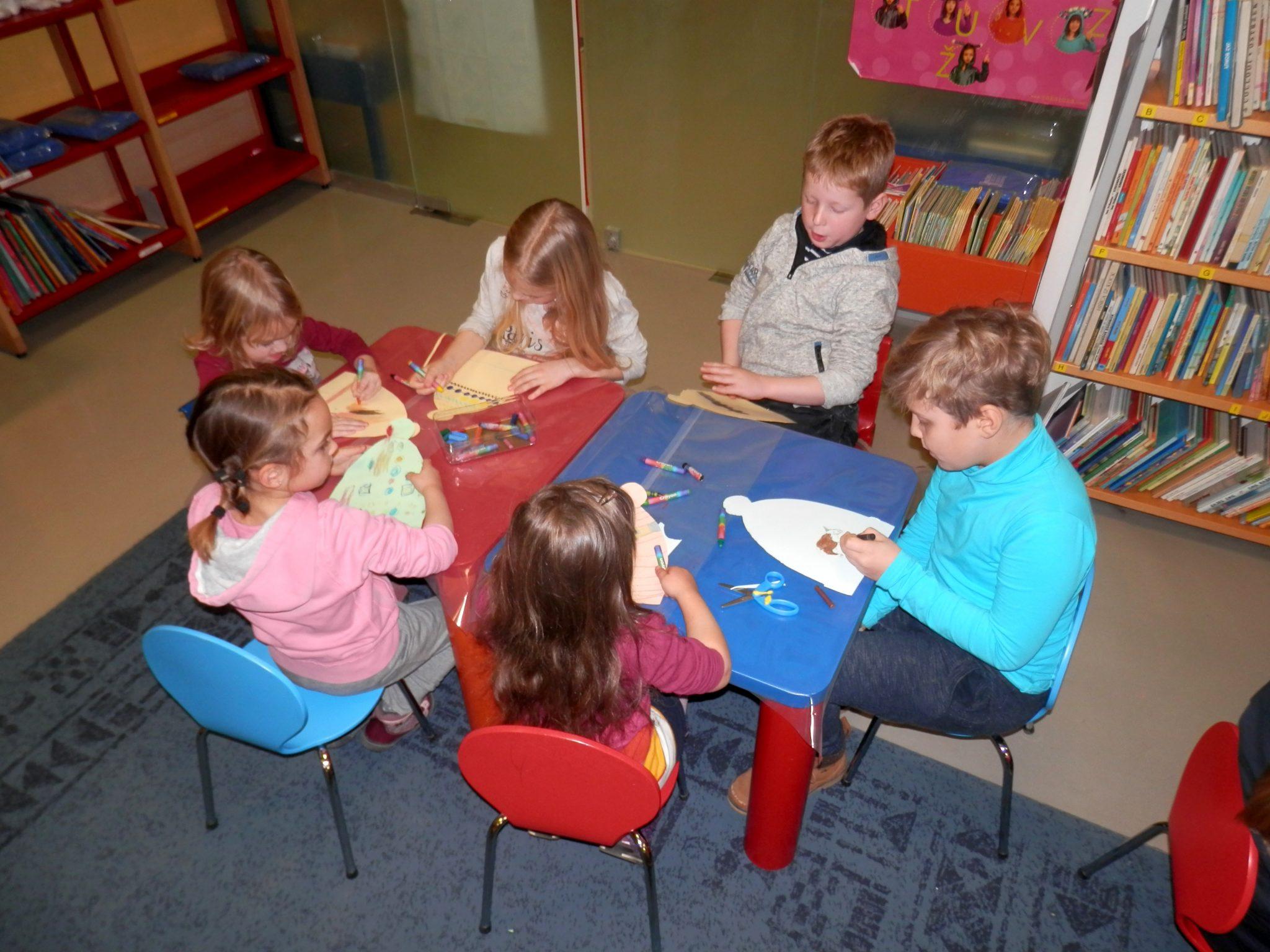 P1050033 - Novoletna pravljična urica z ustvarjalno delavnico za otroke od 4. leta dalje