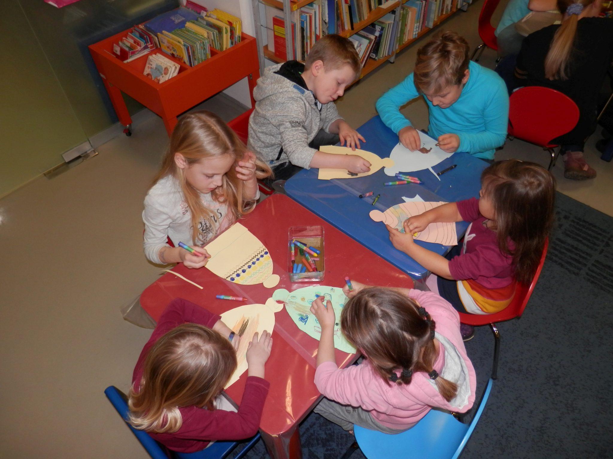P1050037 - Novoletna pravljična urica z ustvarjalno delavnico za otroke od 4. leta dalje